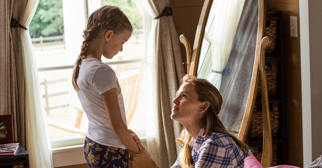 Review: A mother's faith is tested in 'Miracles From Heaven'