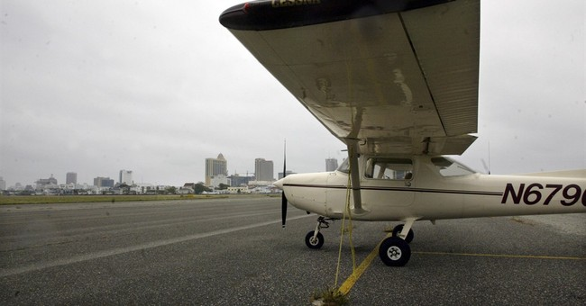 Atlantic City puts historic airport site up for sale again