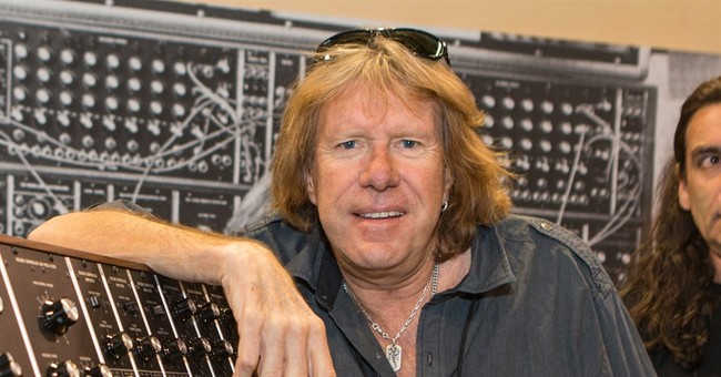 Keyboardist Keith Emerson's death ruled a suicide