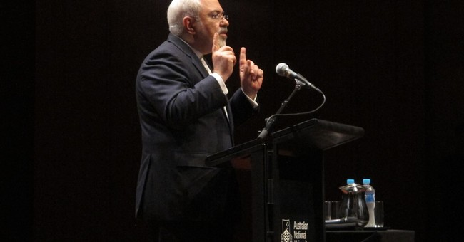 Iran foreign minister denies missile test breached UN rules