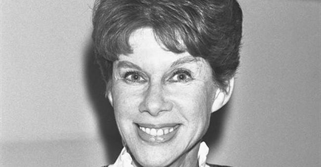 Booker Prize winning novelist Anita Brookner dies at 87