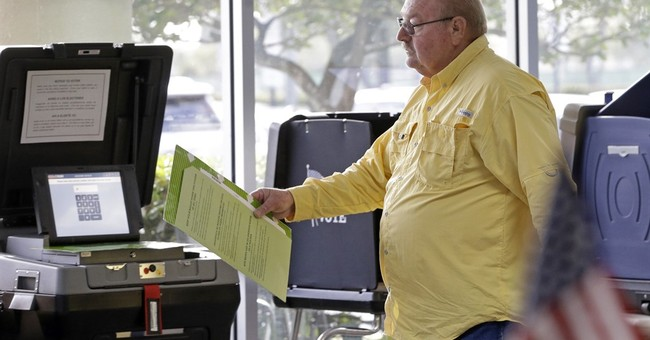 As Florida votes, there's a difference between north, south