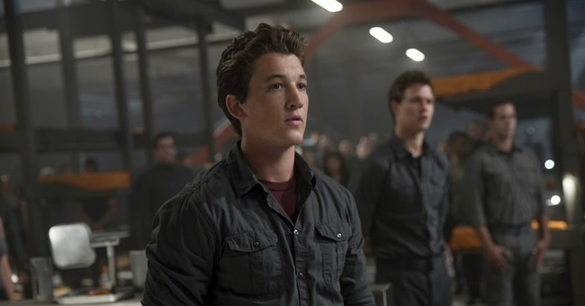 Review: Latest 'Divergent' pic 'Allegiant' is dull, lifeless