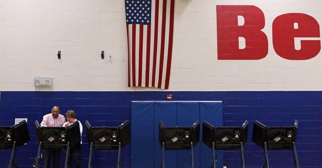 Clinton, Trump lead in Missouri by slim margins