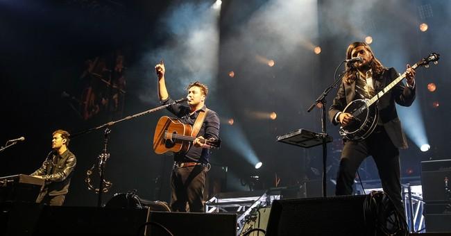 Kanye West, Mumford & Sons take part in Global Citizen album
