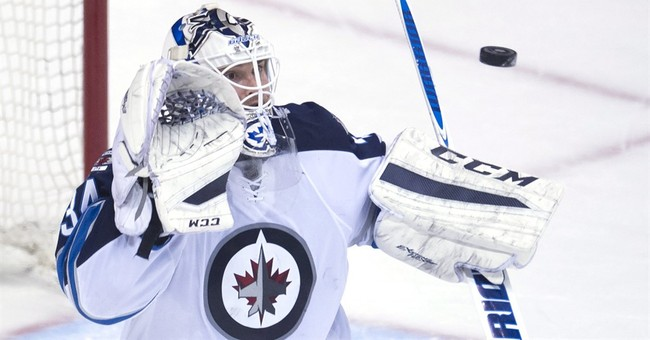 NHL general managers discuss streamlining goalie equipment
