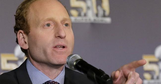 NFL exec admits to CTE-football head trauma link