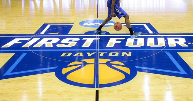 It's all about the bracket for many NCAA Tournament watchers