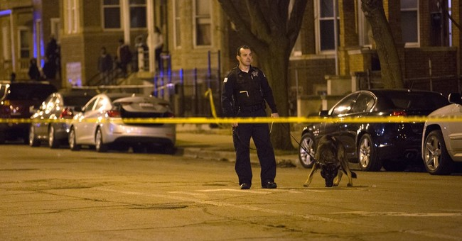 Chicago police: 3 officers hurt in shootout, suspect killed