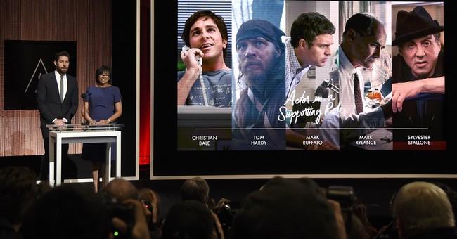 Film academy diversifies leadership, apologizes to Asians