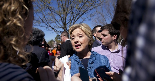 GOP files more lawsuits seeking Hillary Clinton records