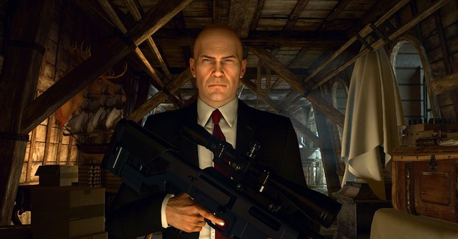 Review: 'Hitman' goes to Paris in part 1 of a yearlong epic