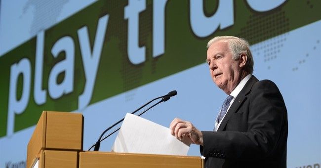 IOC: WADA to lead anti-doping task force for Rio Olympics
