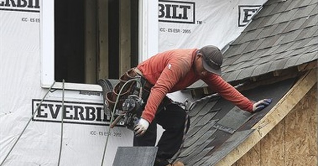 US homebuilder sentiment holds steady in March
