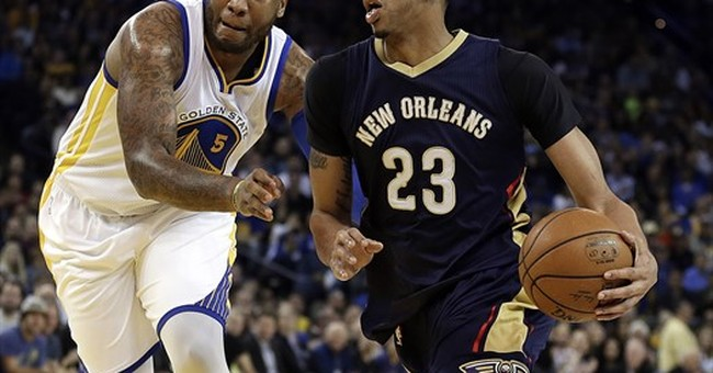 Stephen Curry scores 27 points playing on 28th birthday