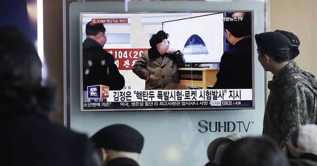 N. Korea's Kim warns of impending nuclear and rocket tests