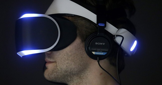 PlayStation VR to debut in October for less than Rift, Vive