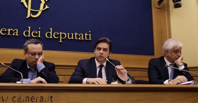Family of Italian killed in US drone strike seeks documents