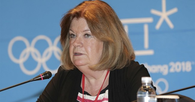 IOC: 'Still a lot of work to do' ahead of 2018 Winter Games