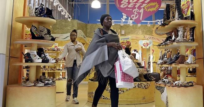 US consumer prices slip in February