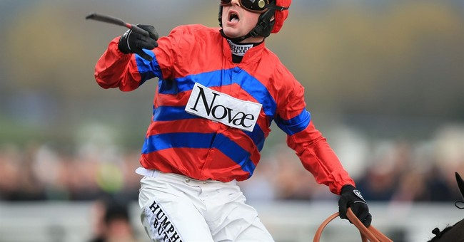 Fit-again Sprinter Sacre wins Queen Mother Champion Chase