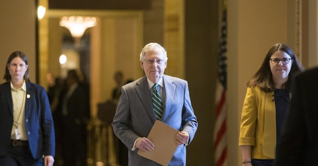 McConnell: Obama climate plan hinges on next president
