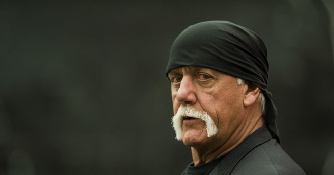 Woman who had sex with Hulk Hogan testifies in privacy trial