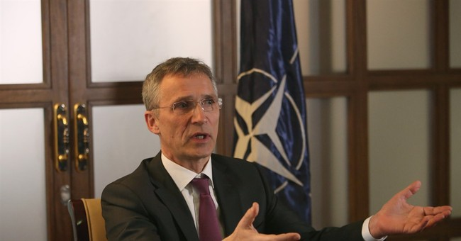 NATO chief predicts another tough year ahead for Afghanistan