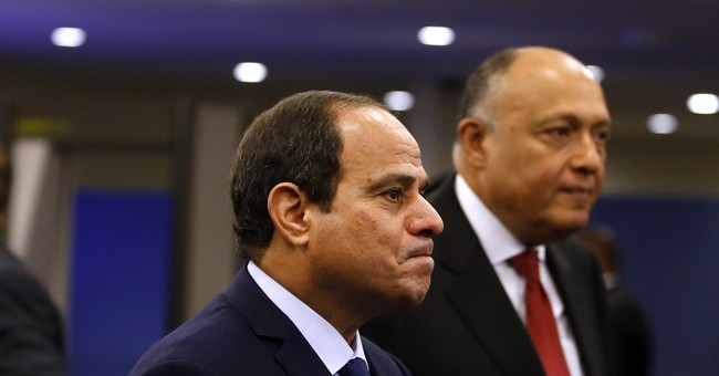 Egyptian president promises Italy truth in death of student