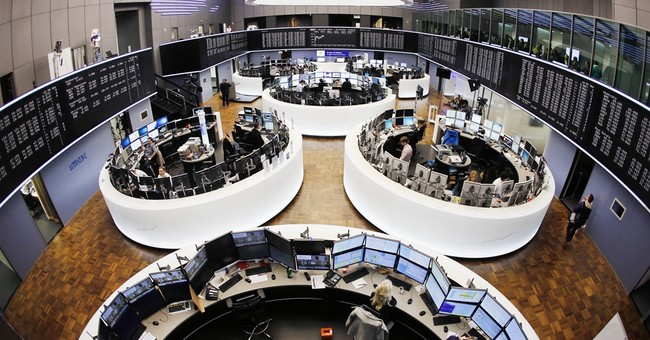 European stock exchanges agree to $30 billion merger