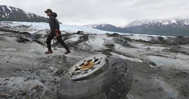 Remains of more servicemen identified from 1952 Alaska crash