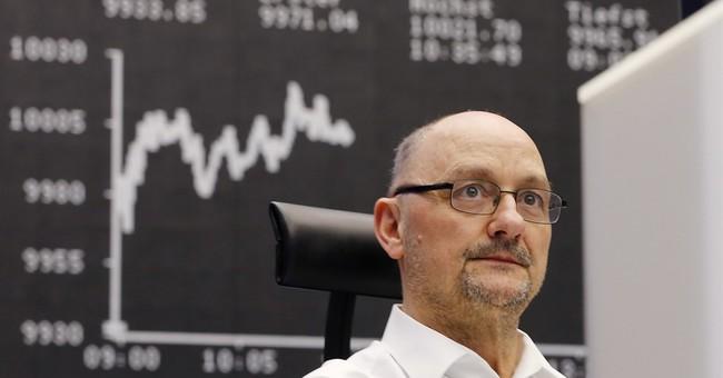 European stock exchanges agree to $30 billion merger