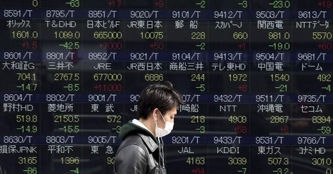 US stocks slip ahead of Fed despite good economic data