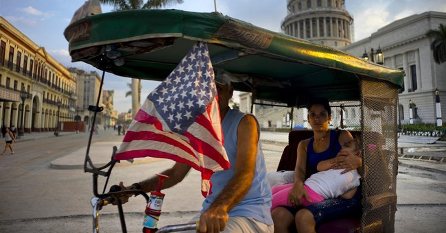 Questions, answers on new rules for Americans visiting Cuba