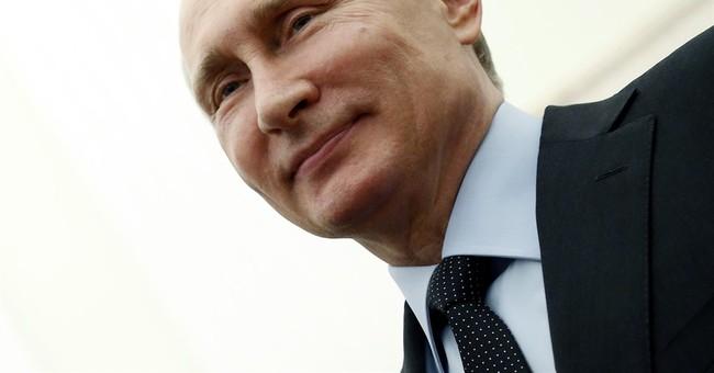 Putin hosts Israeli president, hails close bilateral ties