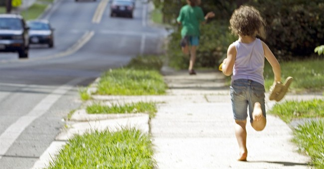 Don't leave them kids alone: State lawmakers target parents