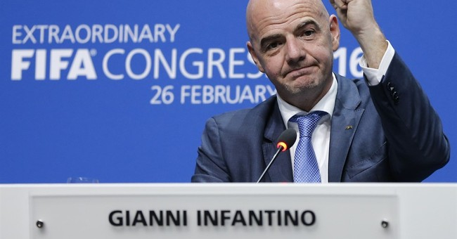 FIFA acknowledges World Cup hosting bribes, asks US for cash