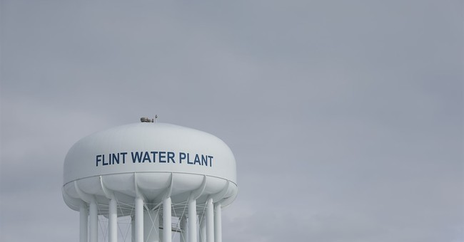 Emails: EPA chief warned Flint crisis could get 'very big'