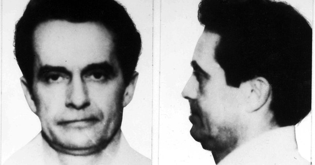 FBI seeks leads in 1980 slaying of Pennsylvania police chief