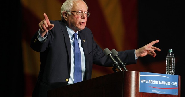 Sanders says he has a 'path toward victory' against Clinton