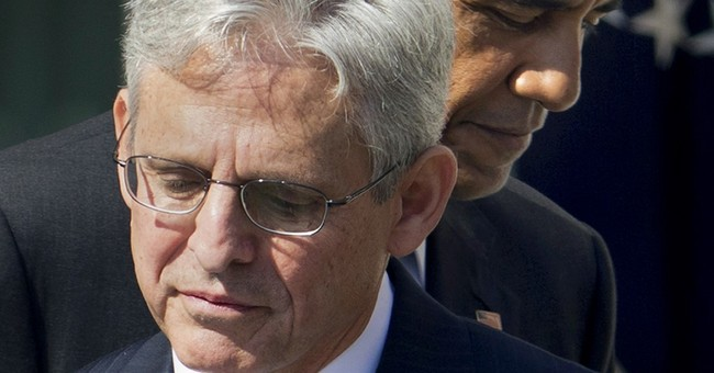 Quotes on Obama's nomination of Merrick Garland