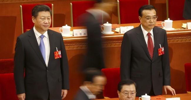 Taiwan, Korea challenges could push China's nationalism