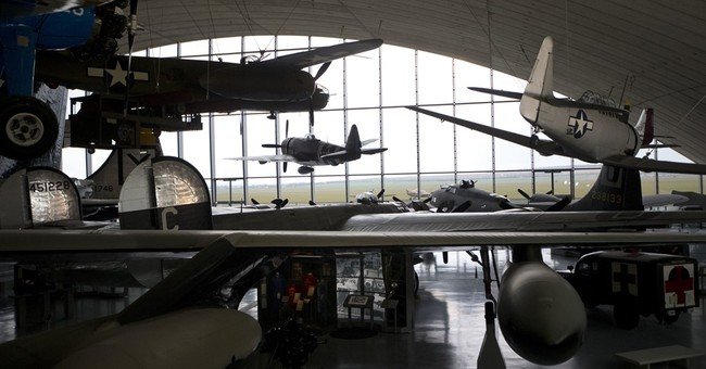 American Air Museum celebrates US-UK special relationship