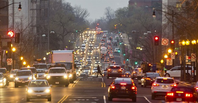 The Latest: DC subway shutdown ends, systemic issues remain