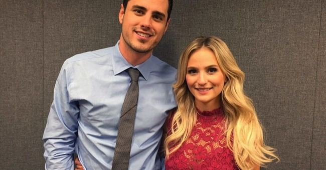 New 'Bachelor' couple: They aren't seeking the spotlight