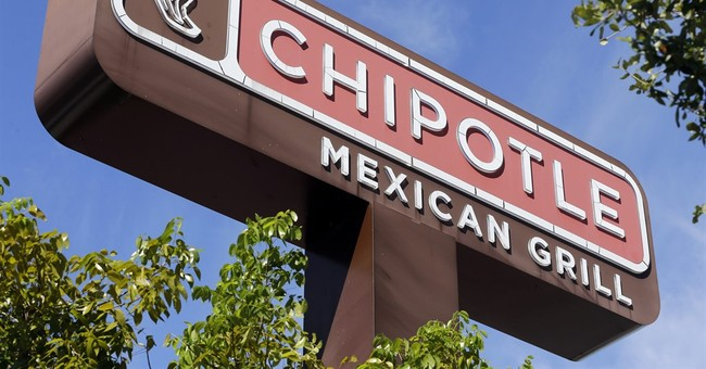 Chipotle using freebies to fight eeriness of empty stores