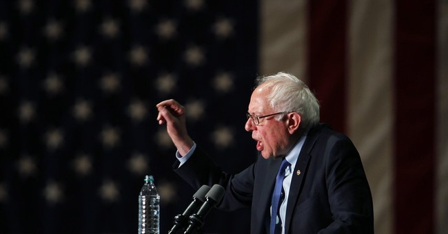 Sanders needs big-time wins, superdelegates to catch Clinton