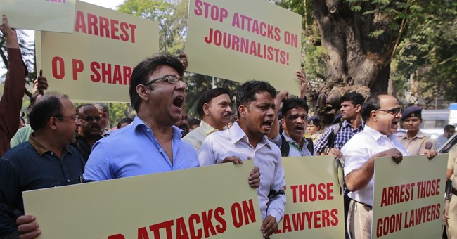 Indian journalists see more threats, attacks with Modi as PM
