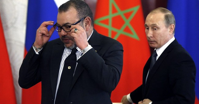Morocco cutting support for UN Western Sahara force
