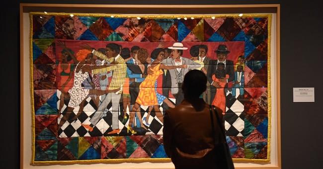 Detroit museum's exhibit explores dance in American culture